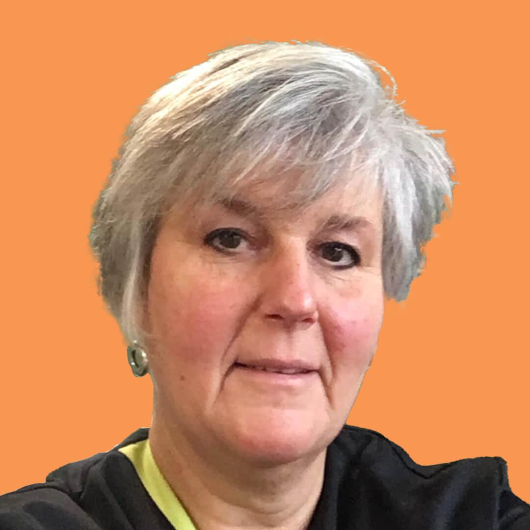 Valerie Formatrice